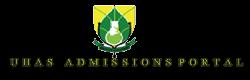 Perez University College Banner